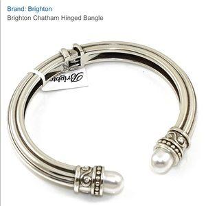 Brighton -NWT Chatham Hinge Bracelet